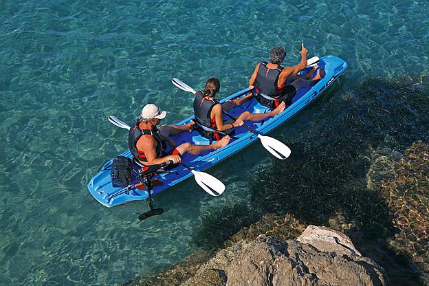 Kayak de mer 2 places images - Kayak de mer 2 places ...